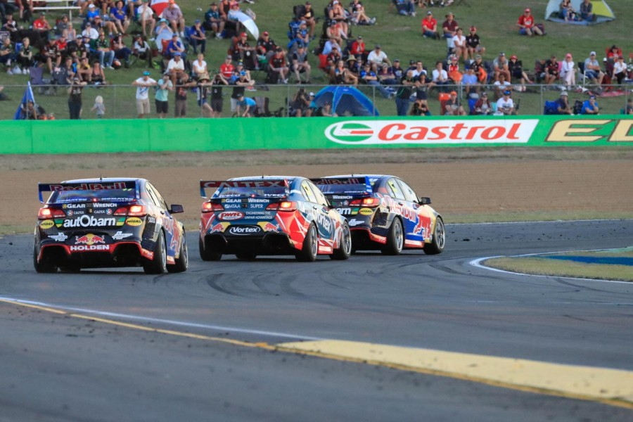 44-Jamie-Whincup-Craig-Lowndes-and-Shane-van-Gisbergen-Race-16-2016-Coates-Hire-Ipswich-SuperSprint-900x600