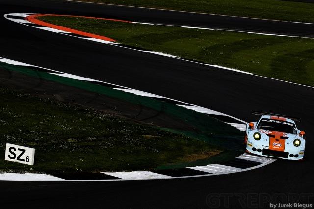 FIA World Endurance Championship, Silverstone